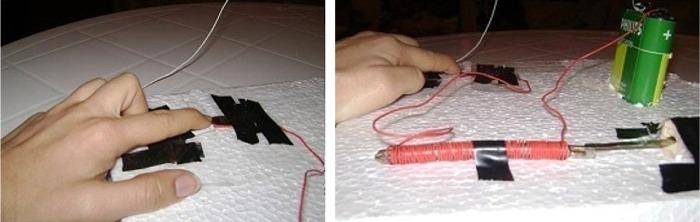 Elettromagnete Wikipedia